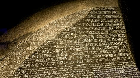 rosetta stone history rosetta code unlocking the mysteries of the programming