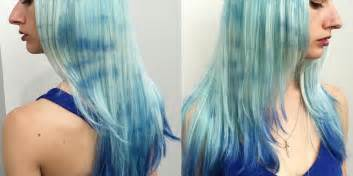 what is a hair color for 68yr the tie dye hair color trend how diy a tie dye hairstyle