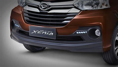 Cover Unk Mobil Great New Xenia fitur daihatsu great new xenia 2016 promo kredit mobil daihatsu