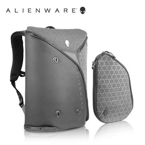 alienware elite backpack 17 inch backpack
