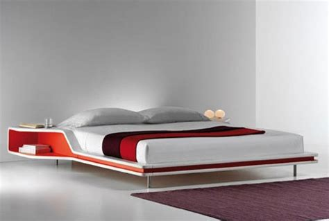 modern style beds bed designs in wood