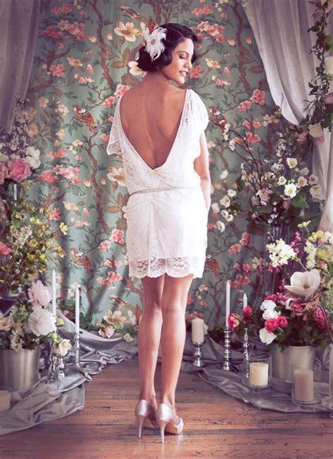 modern day gatsby glamour flapper wedding dresses 1920s inspired great gatsby modern flapper dress beaded by