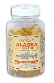 Minyak Ikan Salmon Alaska Sea deepsea minyak ikan salmon alaska alwi media