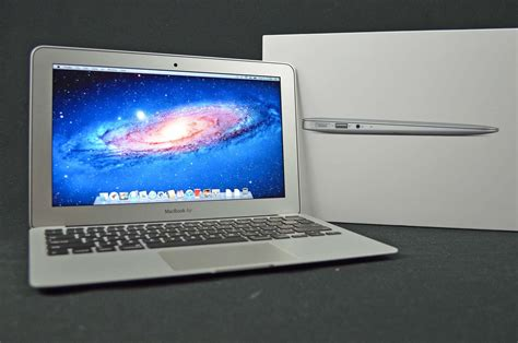 Laptop Macbook Air Md223 new apple macbook air 11 quot 2012 unboxing and tour
