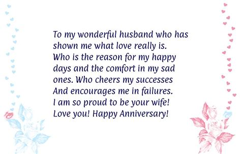 quotes for my husband happy anniversary to my husband quotes quotesgram