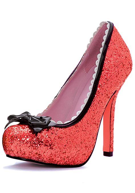 sparkley high heels glitter high heels