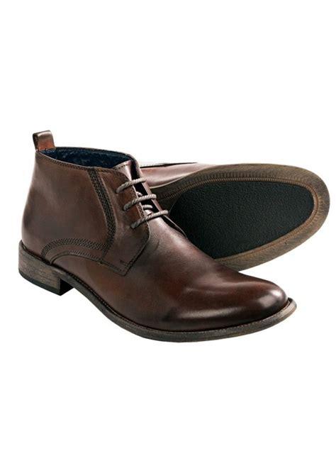 steve madden mens chukka boots steve madden steve madden boro leather chukka boots for