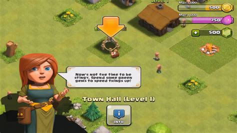 x mod games clash of clans tutorial use tutorials to introduce your app to first time users