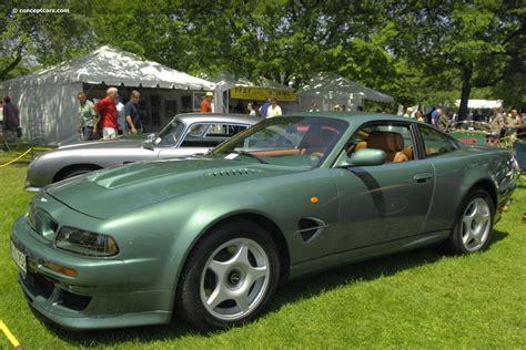 1999 Aston Martin Db7 by 1999 Aston Martin Db7 Conceptcarz