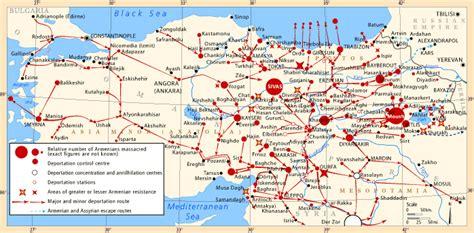 Ottoman Empire Genocide Armenian Genocide Wikiquote