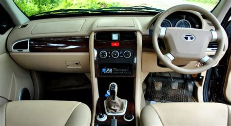 Tata Safari Interior 360 View by Karthik Views Tata Safari Storme
