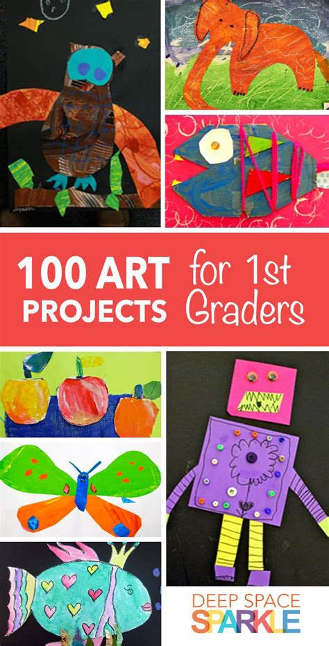 craft ideas for 2nd graders best 25 grade ideas on grade 1