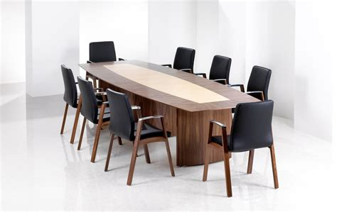 Sven Boardroom Table Sven Boardroom Tables New Used Office Furniture Glasgow Scotland