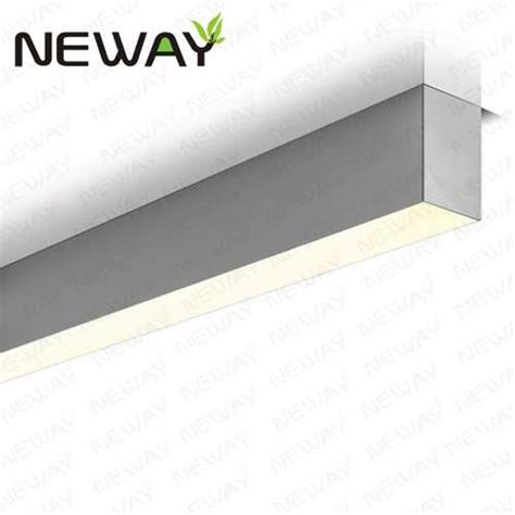 15W 60W surface mount ceiling led linear lamps linear led bulbs,linear office led ceiling light