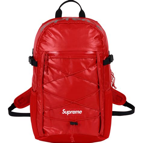 supreme backpack supreme backpack