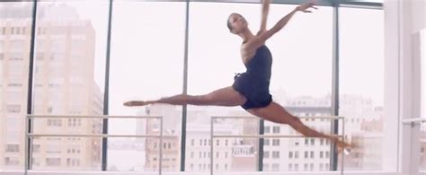 misty copeland tattoos ballet dancer motivation tips popsugar fitness australia