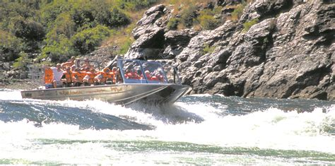 snake river jet boats new boat 1 inland 360
