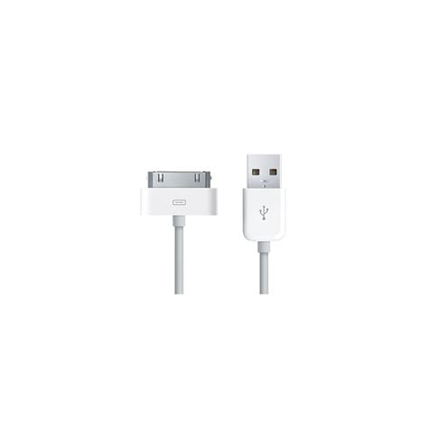 Usb Iphone 4s Kabel Usb Do Iphone 4 4s Konsolowo Pl