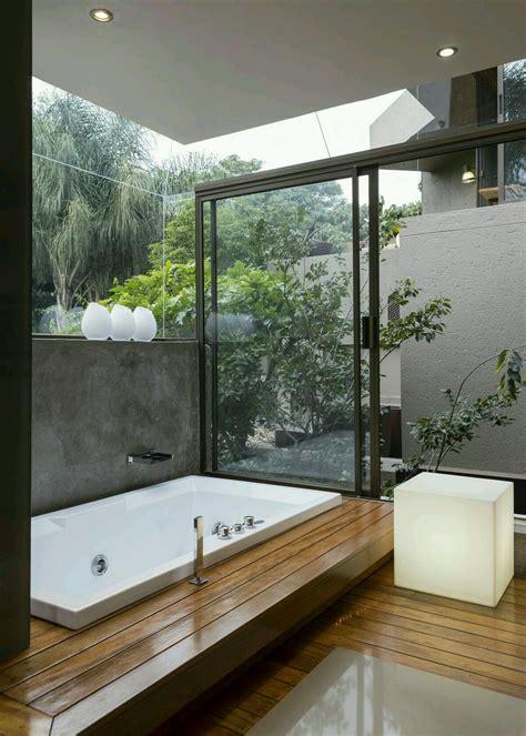 amazing open bathroom design inspiration