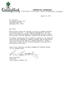 business thank you letter best business template
