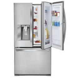Home Depot Lg French Door Refrigerator - major lg products receive carbonfree certification trustednerd