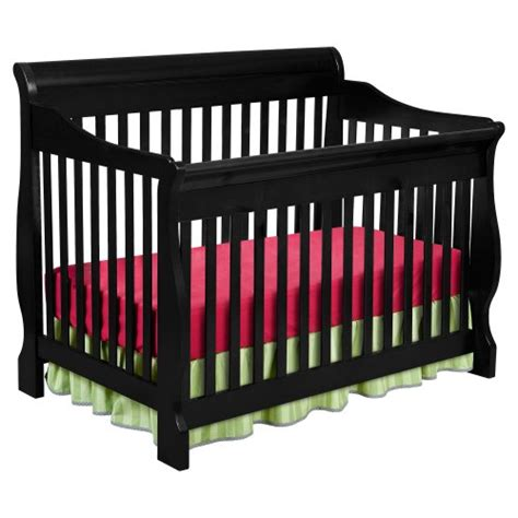 Delta Childrens Products Canton 4 In 1 Convertible Crib by Delta Childrens Products Canton 4 In 1 Convertible Crib
