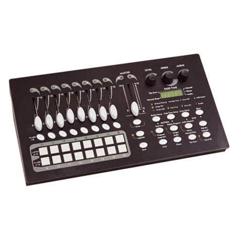 16 channel light controller disc soundlab 16 channel dmx lighting controller at