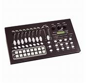 How To Program A Soundlab Dmx Controller  Thinkingpostsab