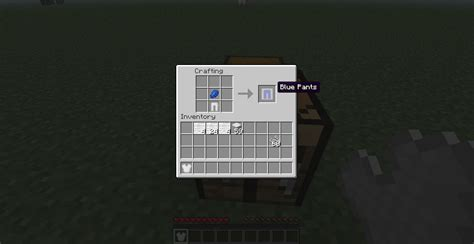 Sweater Minecraft 2 Roffico Cloth 1 1 eacob s clothes mod now with multiplayer minecraft mods mapping and modding java