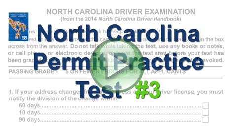 Unc Mba Sle Test Question by Nc Dmv Practice Test Driversprep