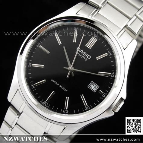 Casio Mtp 1183 1a buy casio s watches fashion series metal mtp 1183a 1a mtp1183a buy watches casio