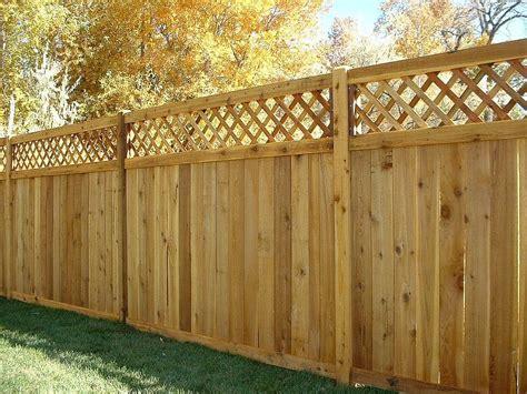 decorative wooden fences 17 design ideas houz buzz