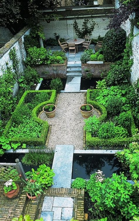 City Backyard Landscaping Ideas by Mooi En Mini Kleine Tuinen Om Te Dromen Woonmooi