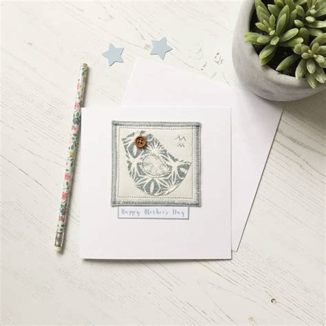 Personalised Handmade Cards - personalised handmade keepsake card by rudi co