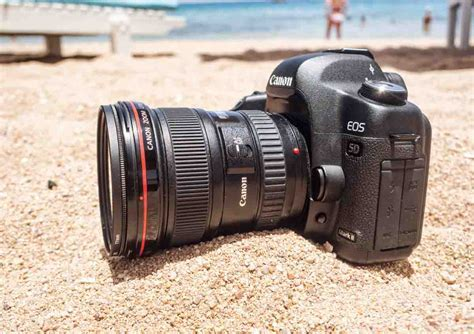The best full frame DSLRs for the advanced photographer