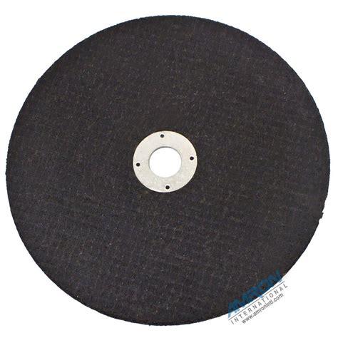 stanley abrasive cutting wheel 10 inch diameter for metal