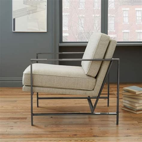 metal frame upholstered chair upholstered chairs
