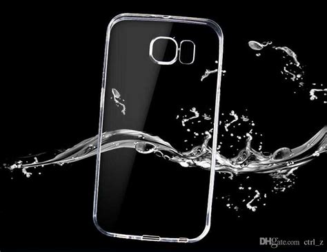 M G Ultrathin For Samsung Galaxy S6 Murah for samsung galaxy s7 plus s7 s6 g9200 protective shell