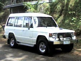how to fix cars 1994 mitsubishi pajero security system beemah drivah 1994 mitsubishi pajero s photo gallery at cardomain