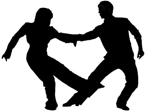 swing dance silhouette west coast swing lessons ballroom dance club of atlanta