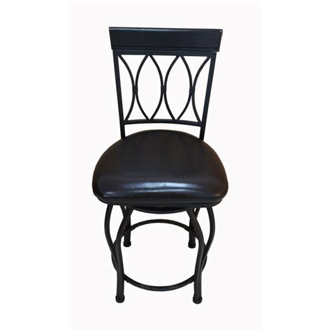 Home Decorators Bar Stools by Home Decorators Collection Classic 30 In Swivel Bar Stool