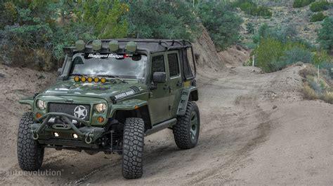 Jeep Wrangler Tj Wallpaper 2014 Jeep Wrangler Rubicon By Rugged Ridge Wallpapers