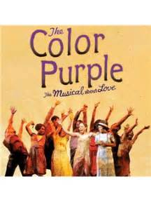 the color purple musical the color purple musical shug avery comin to town