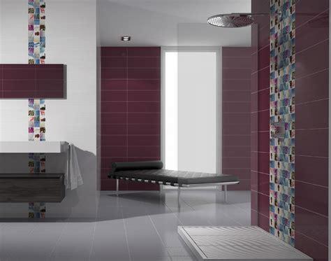Burgundy Bathroom Wall Pamesa Mood Perla Wall Tile 600x200mm Pamesa Mood