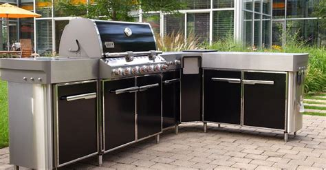 weber grill outdoor kitchen weber outdoor kitchens barbecue grills outdoor bbq