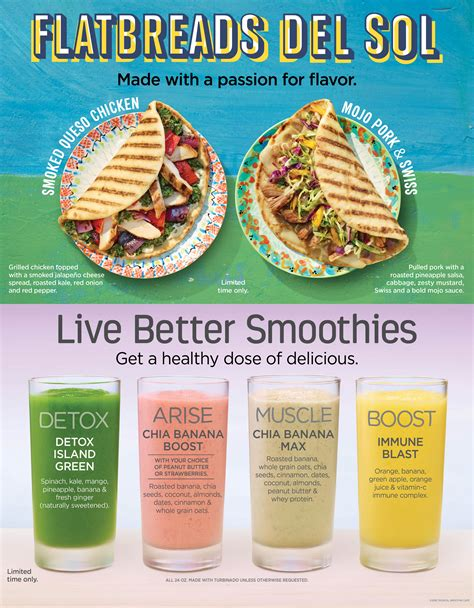 Tropical Smoothie Cafe Recipes Detox Island Green by Whosaidnothinginlifeisfree