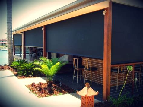 Sun Blinds Awnings by Outdoor Sun Shades Shades Shutters Blinds