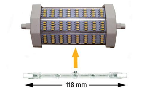 lada alogena a risparmio energetico ladina led 10w per lade alogene il portale sole
