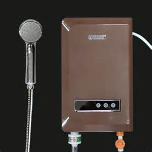 On Demand Shower Water Heater by Top Quality Electric Water Heater Instant On Demand