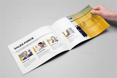 25 landscape brochures free psd eps ai format